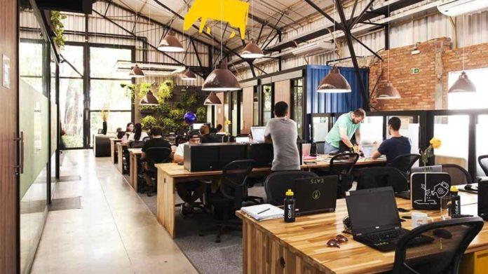 Espaços de coworking estão em alta no Brasil e em Minas