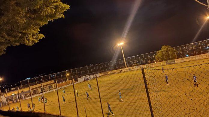 Campeonato Municipal de Ouro Fino
