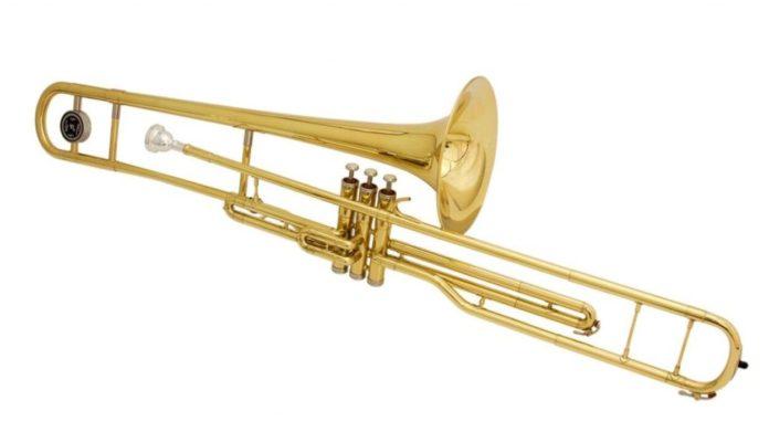 Instrumento de sopro
