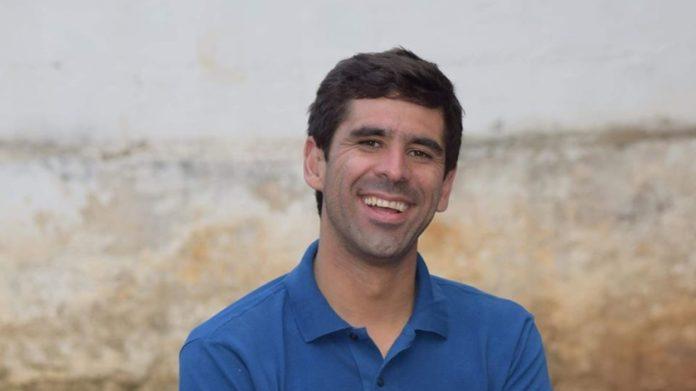Antônio Ricardo Alves