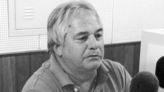 Flamarion Nunes Tomazoli