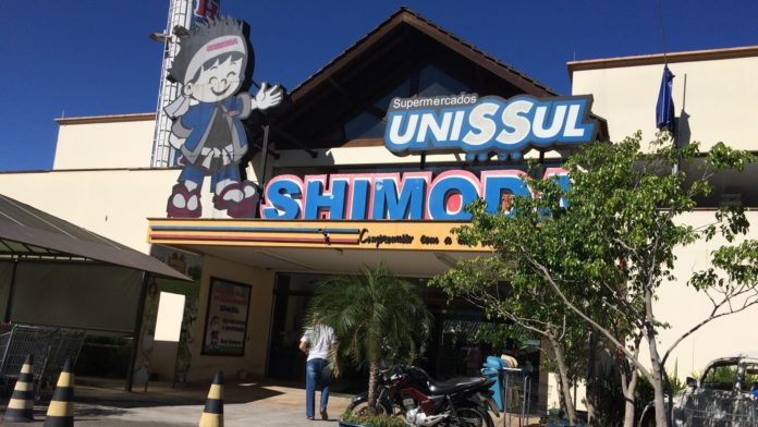 Supermercado Shimoda