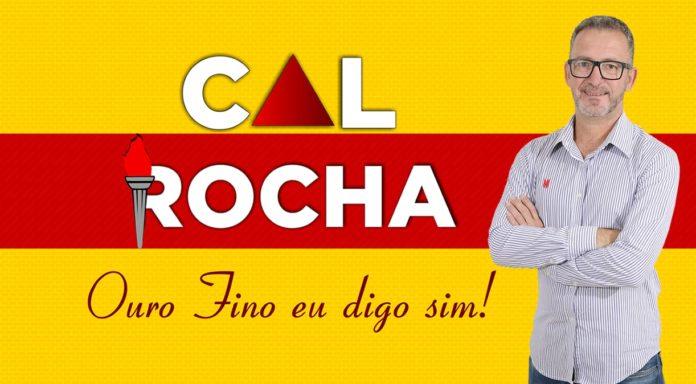 Cal Rocha