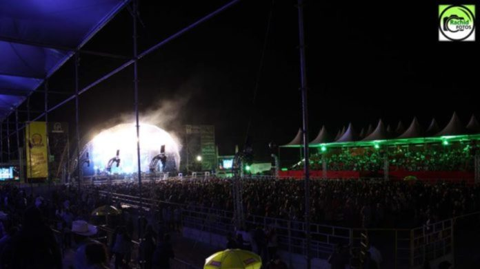 Ouro Fino Rodeio Festival