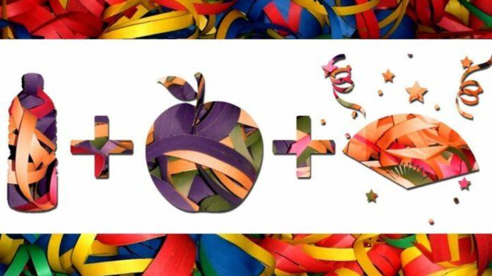 Carnaval e nutrição