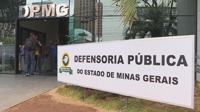 Defensoria Pública de Minas Gerais