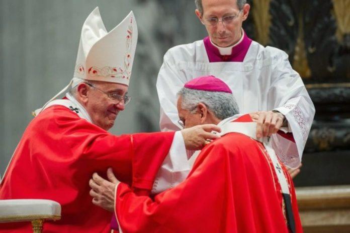 Dom José Luiz Majella Delgado, arcebispo metropolitano de Pouso Alegre