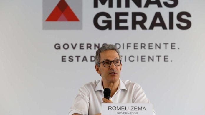 governador Zema