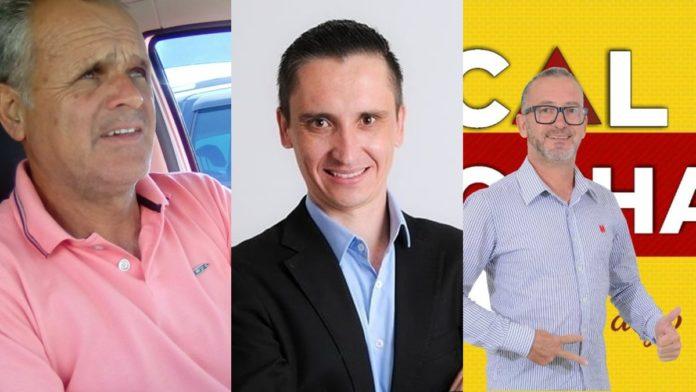 Pré-candidatos à prefeitura de Ouro Fino
