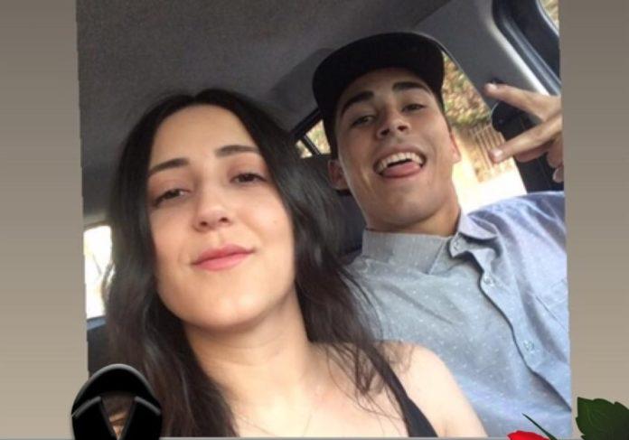 Adriana e Lázaro