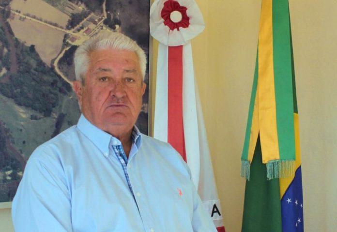 Décio Bonamichi
