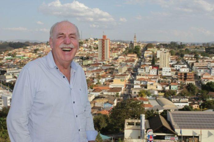 José Américo Buti
