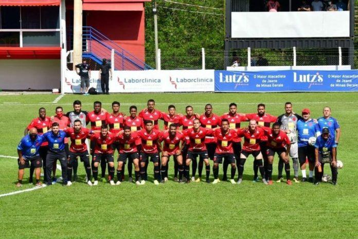 Pouso Alegre Futebol Clube