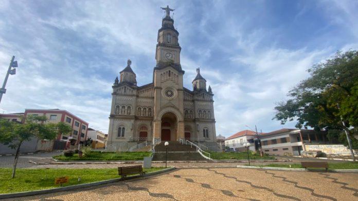 Santuário De São Francisco De Paula & Nossa Senhora De Fátima