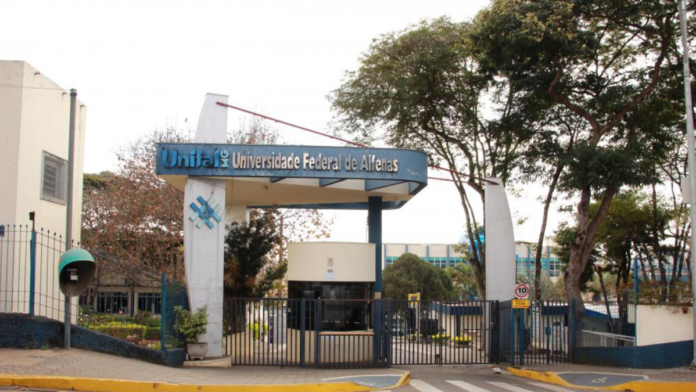 Universidade Federal de Alfenas - UNIFAL-MG