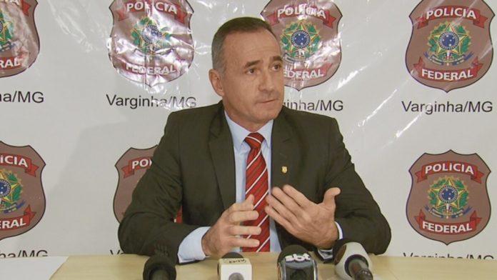 Delegado da Policia Federal